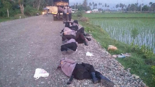 Bikin Haru Netizen, Ternyata Polisi Tidur Dijalanan Ini Benar-benar Ada