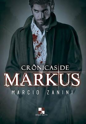 Resultado de imagem para cronicas de markus