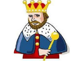 Kisah Mimpi Sang Raja
