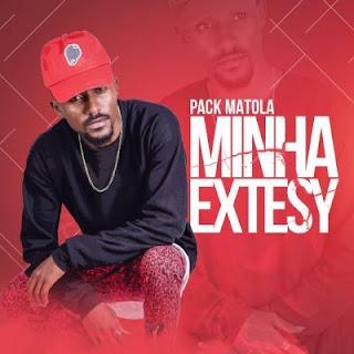 Pack Matola - Minha Extesy