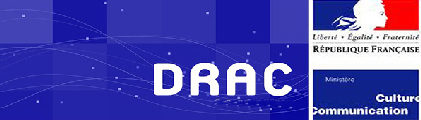 Logo DRAC