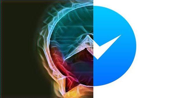 Facebook Messenger မွာ ဓာတ္ပံုေတြကို ျပဳျပင္နည္း