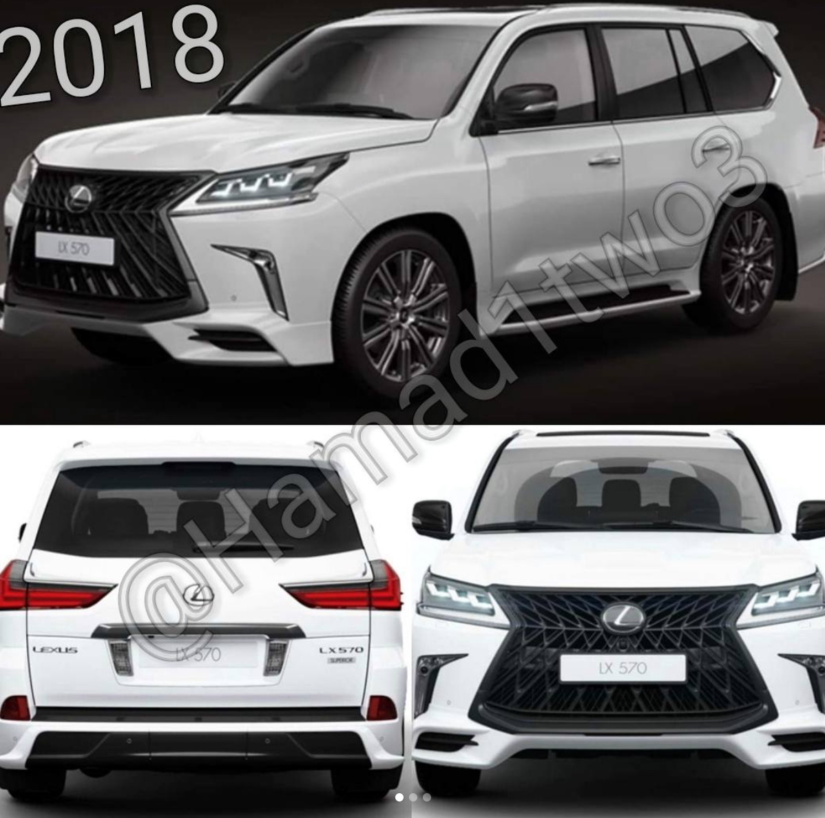 2018 lexus 570 lx. brilliant 2018 blocking ads can be devastating to sites you love and result in people  losing their jobs negatively affect the quality of content with 2018 lexus 570 lx u