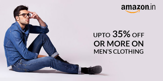 http://www.discountmantra.com/go/upto-35-off-or-more-on-mens-clothing/25108