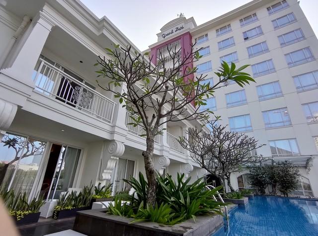 hotel grand zuri bsd city terbaik