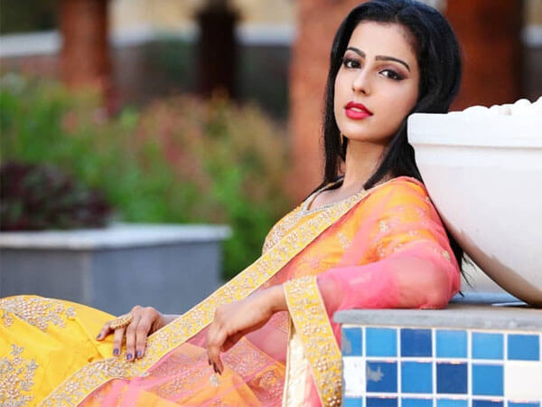 Trending Tulu Film Celebrities 15