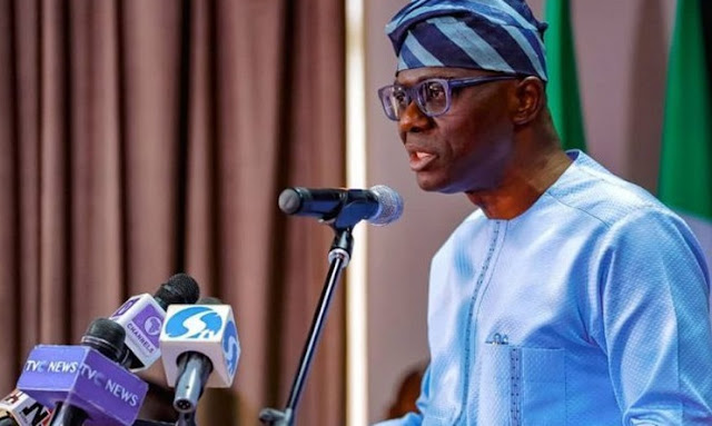 Gov. Sanwo Olu Approves ₦35,000 As New Minimum Wage In Lagos