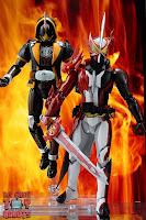 S.H. Figuarts Kamen Rider Saber Brave Dragon 48