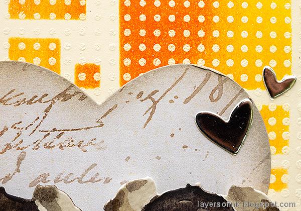 Layers of ink - Miniature Schnauzer Tutorial by Anna-Karin Evaldsson.