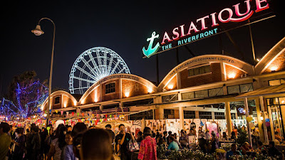 Asiatique River Night Market