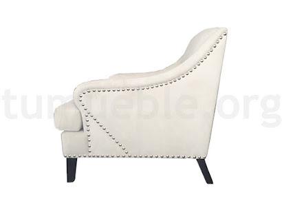sillón clásico venecia