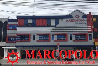 Lowongan Kerja Pekanbaru : Marcopolo Carwash November 2017
