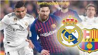 توقعات بويول لنتائج الكلاسيكو بين ريال مدريد وبرشلونه