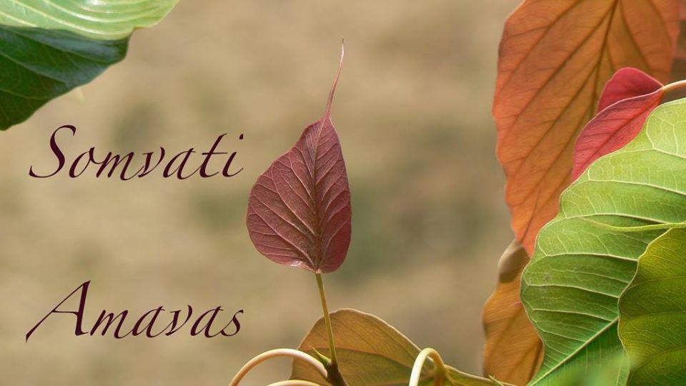 Somvati Amavas