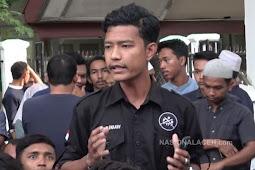 Soal Impor Rektor Asing ke Indonesia, Mahasiswa Aceh Sarankan Jokowi Ganti Menteri Ristedikti
