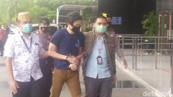 Buron KPK Samin Tan Ditangkap!