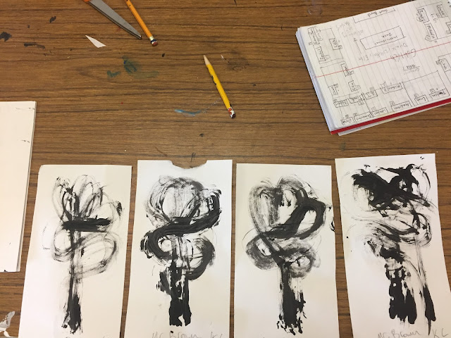 Kindergarten STEAM: The Paintbrush Project