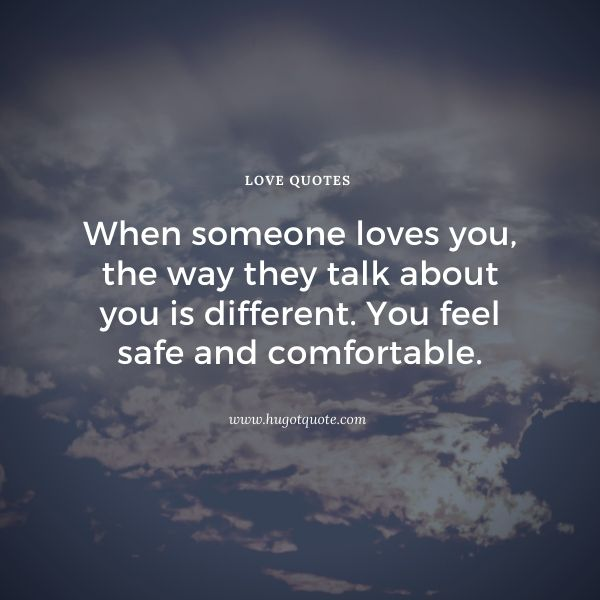 Best Touching Love Quotes.
