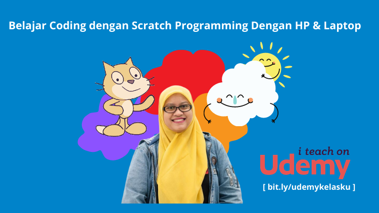 100 Ide Project Coding Scratch 3.0