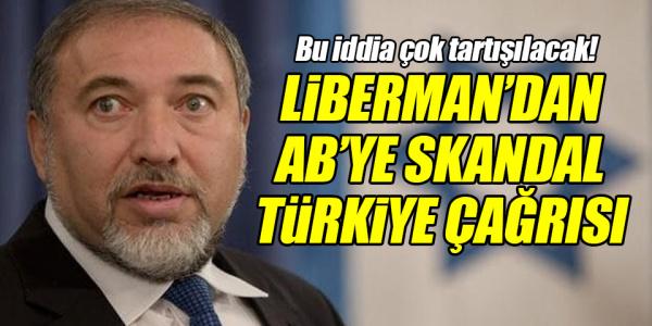Άγρια «επίθεση» κατά της Τουρκίας από τον ΥΠΕΘΑ του Ισραήλ!