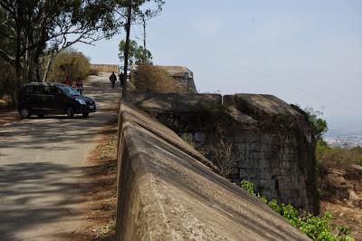 Nandi fort, nandi hills, bangalore tourism, nandi durga, bangalore hill station, bangalore forest, bangalore wilderness, chikka ballapur, incredible india, bengaluru