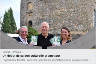 https://www.ouest-france.fr/bretagne/chateaugiron-35410/un-debut-de-saison-culturelle-prometteur-5969037
