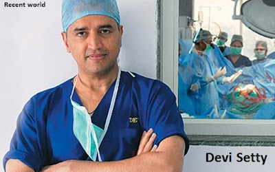 Doctor Devi Setty hospital, His General Advice As You Should Know