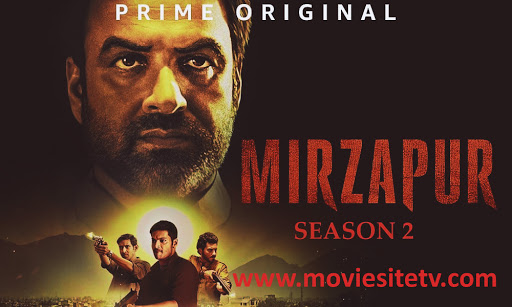 mirzapur season 2 download | mirzapur season 2 download Full HD 1080p