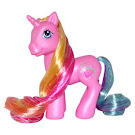 My Little Pony Rarity Pony Packs 4-pack G3 Pony