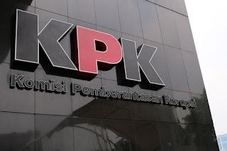 KPK Akan  Terus Optimal Memberantas Korupsi