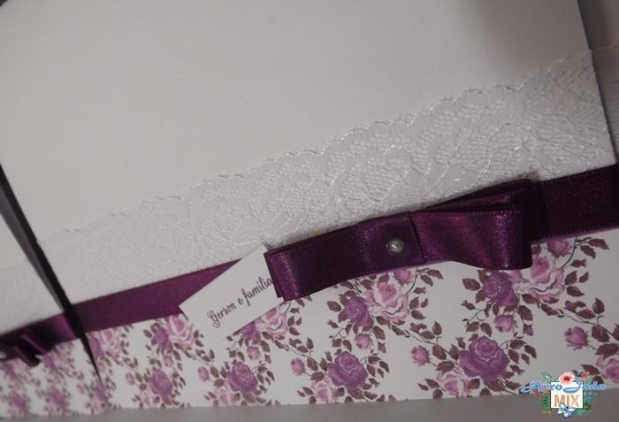 Casamento Ultra-violet