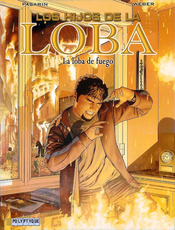 P00002 - Los Hijos de la Loba -- L