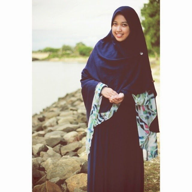 ratubilqis hijab syari