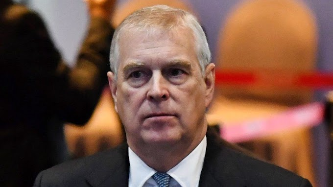Ex senior cop slams Met for dropping sex crime probe into Prince Andrew
