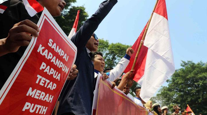 Pepera Telah Final, Papua Bagian Sah NKRI