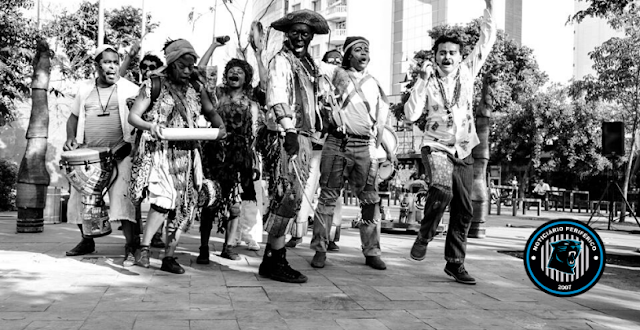Largo Treze de Maio e Parque do Carmo viram palco de peça que referencia Lampião
