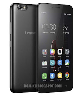 Firmware Lenovo Vibe C A2020a40 Tested (Flash File)