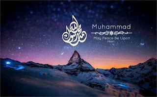 Konsekuensi Cinta Kepada Nabi Muhammad