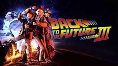 Back to the Future Part 3 (1990) Hindi Dubbed - Tamil - Eng Full Movie Download BDRip