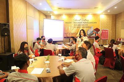 Menyiapkan SDM Perhotelan Berkualitas dengan Program Pemagangan di Favehotel Solo