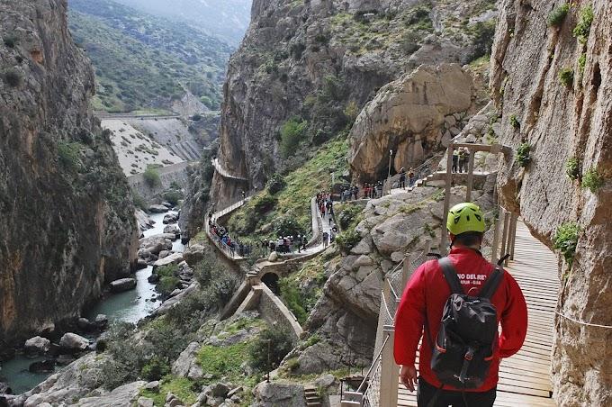 Opciones si te gusta el turismo de aventura