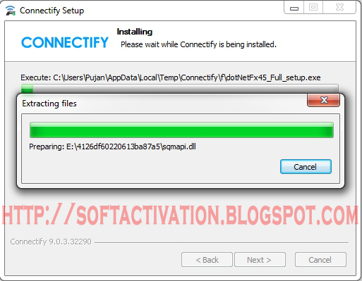 How to Install Connectify Hotspot 5