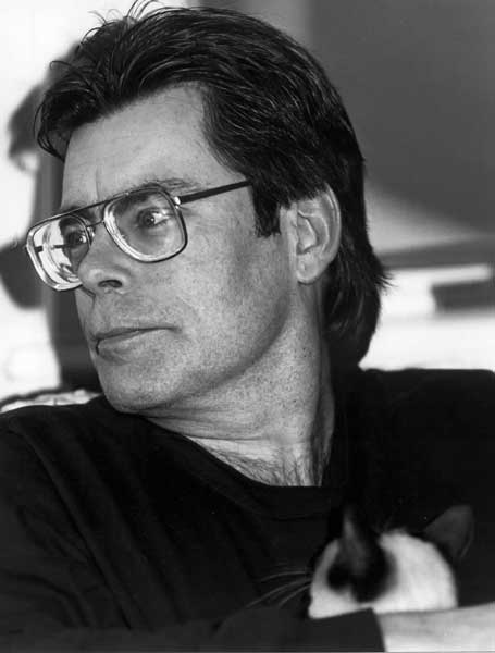 Find The Truth Inside The Lie: Stephen King on Writing