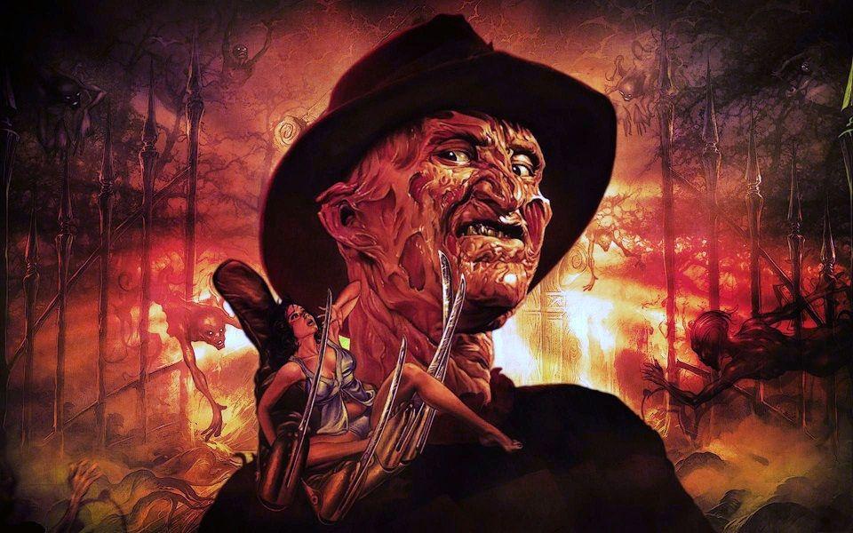Роберт Инглунд сыграет убийцу в четвёртом сезоне сериала «Очень странные дела»