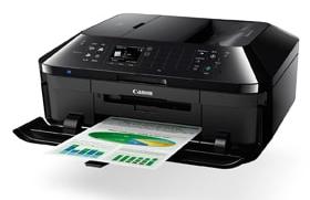Für das Problem der Geschwindigkeit müssen Sie die Leistung dieses Druckers nicht bezweifeln. Mit der Unterstützung der Technologie FINE (Full-Photolithography Inkjet Nozzle Engineering)