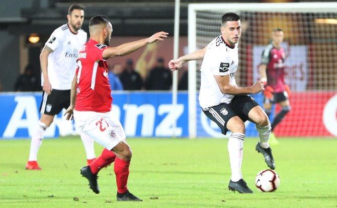 Benfica Gabriel