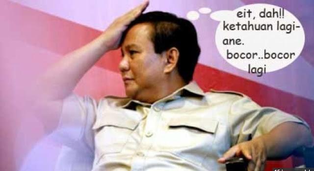 Meme Prabowo