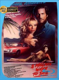 Morir Mil Veces (1986) HD [1080p] Latino [GoogleDrive] SilvestreHD