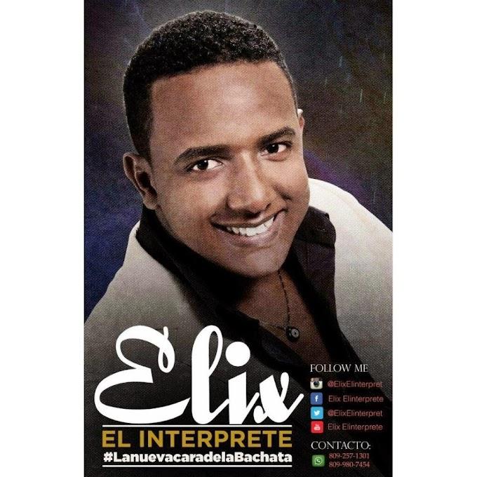 """Lo que todos esperábamos!!! Vídeo Oficial """"Lloro"""" de Elix El Intérprete"""