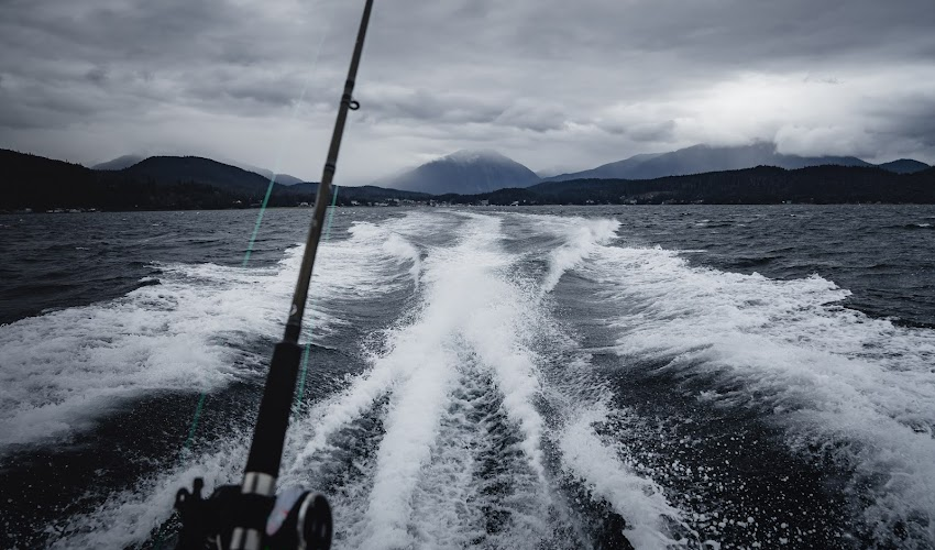 Where Is the Best Halibut Fishing on Vancouver Island?